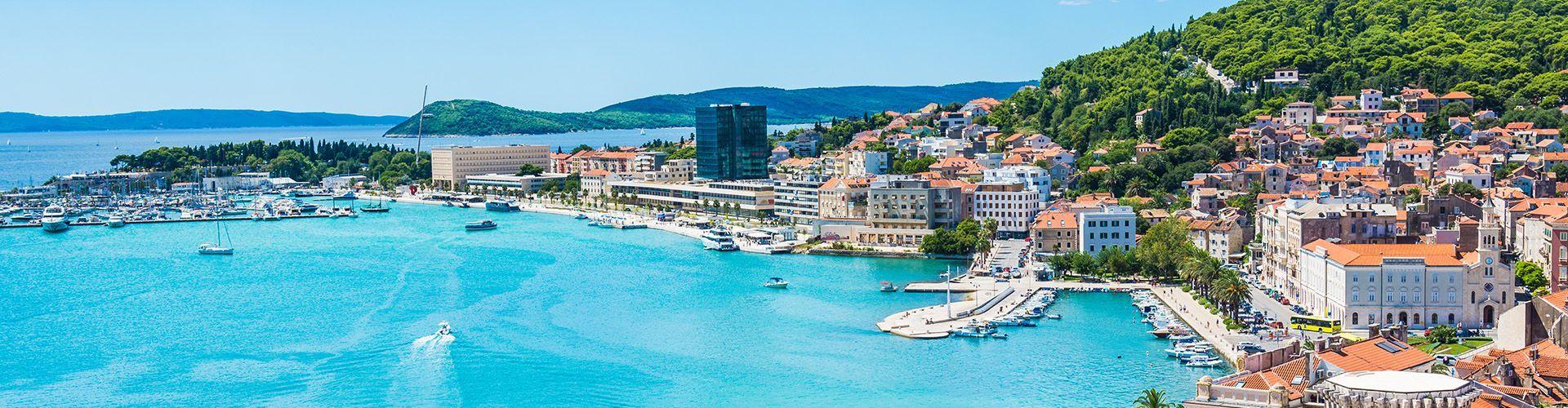 Sejur Croatia
