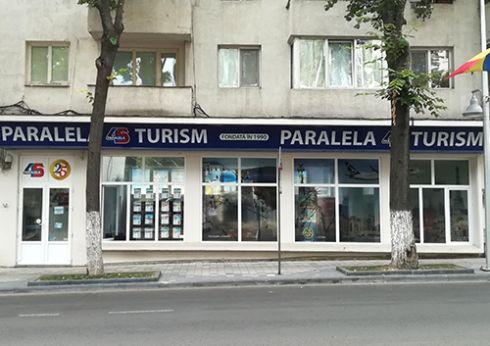 Agentia Constanta
