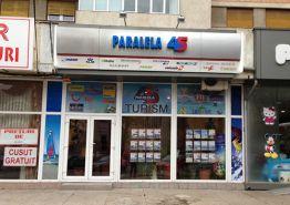 Agentia Oradea
