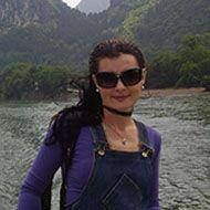 Irena Ruenzler