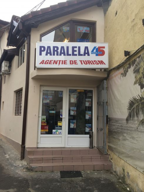 Agentia Sibiu