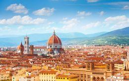ITALIA 2018 - Orasele artelor