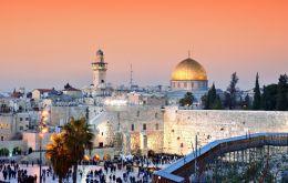 Israel 2018 (5 Nopti) - Plecare Din Bucuresti (oct, Nov)