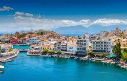 Grecia 2018 (autocar) - Insula Creta