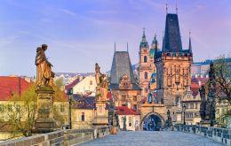 Praga 2018 - Orasul De Aur