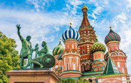 Rusia 2018 - Plecare Din Cluj - Moscova Si Sankt Petersburg - Grandoare, Opulenta, Istorie