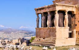 Grecia 2018 (autocar) - Grand Tour