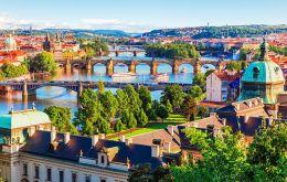 PRAGA 2018 - Vacanta de 1 Mai