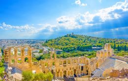 ATENA 2018 - Vacanta de Paste