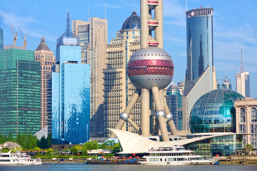 China 2019 - De La Beijing La Shanghai