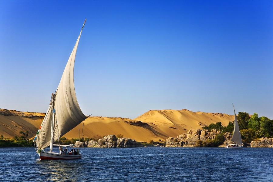 Egipt 2019 - Istorie, Civilizatie, Mister