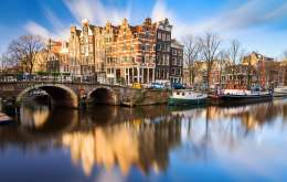 Amsterdam 2019 - Parada Florilor