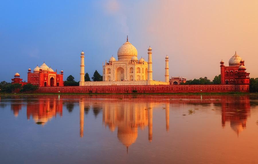 India 2019 - Triunghiul De Aur Si Goa