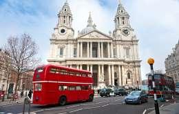 Londra 2019 - Cea Mai Vizitata Capitala A Europei