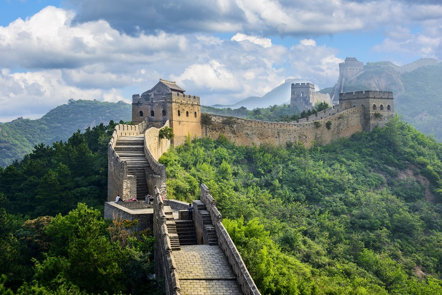 China 2019 - De La Shanghai La Beijing
