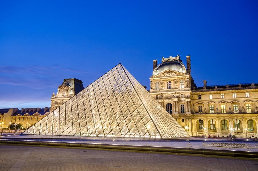 Paris 2019 - Plecare Din Bucuresti