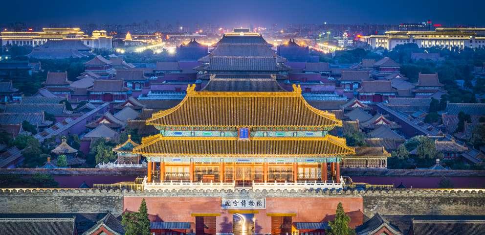 China 2019 - Grand Tour