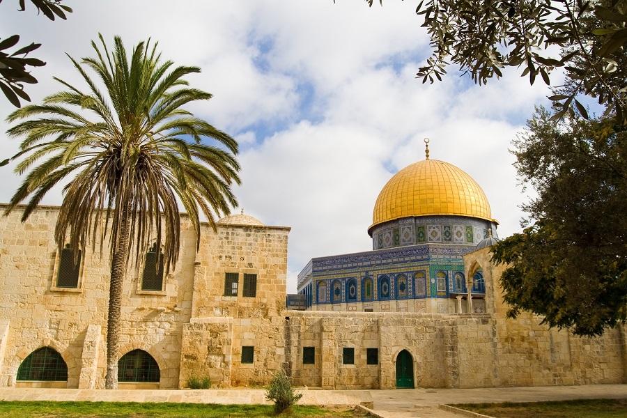 Israel Si Iordania 2019 - Plecare Din Sibiu