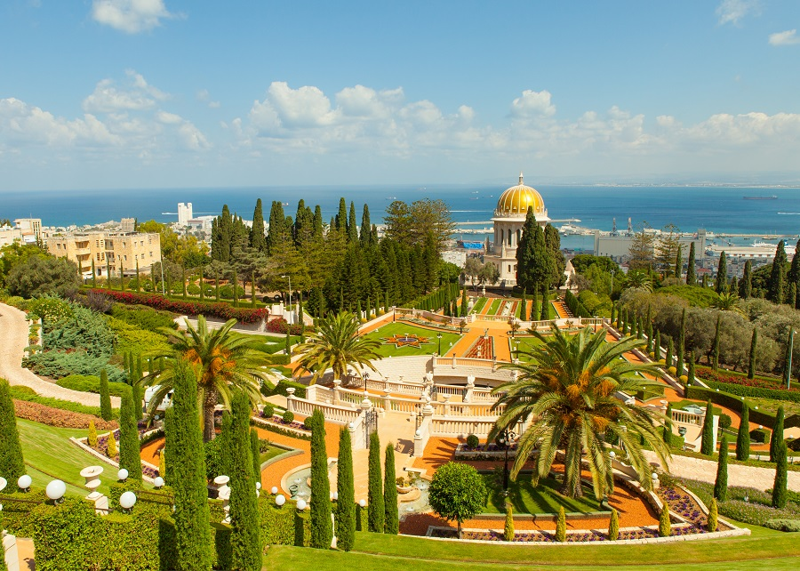 Israel Si Iordania 2019 - Plecare Din Cluj