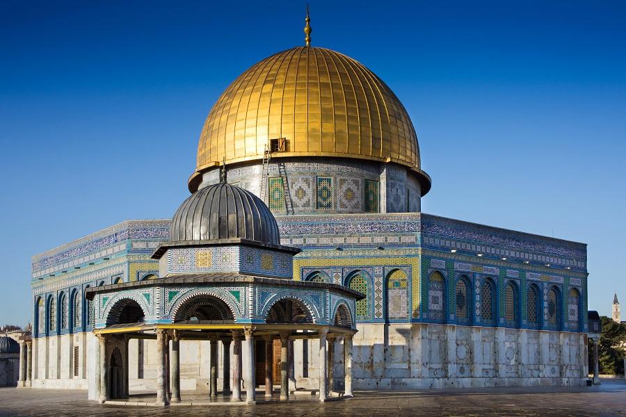 Israel 2019 (5 Nopti) - Plecare Din Bucuresti (21.03, 09.05, 23.05)