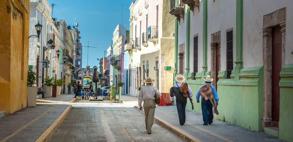 Mexic 2019 - Vacanta De Paste Si 1 Mai