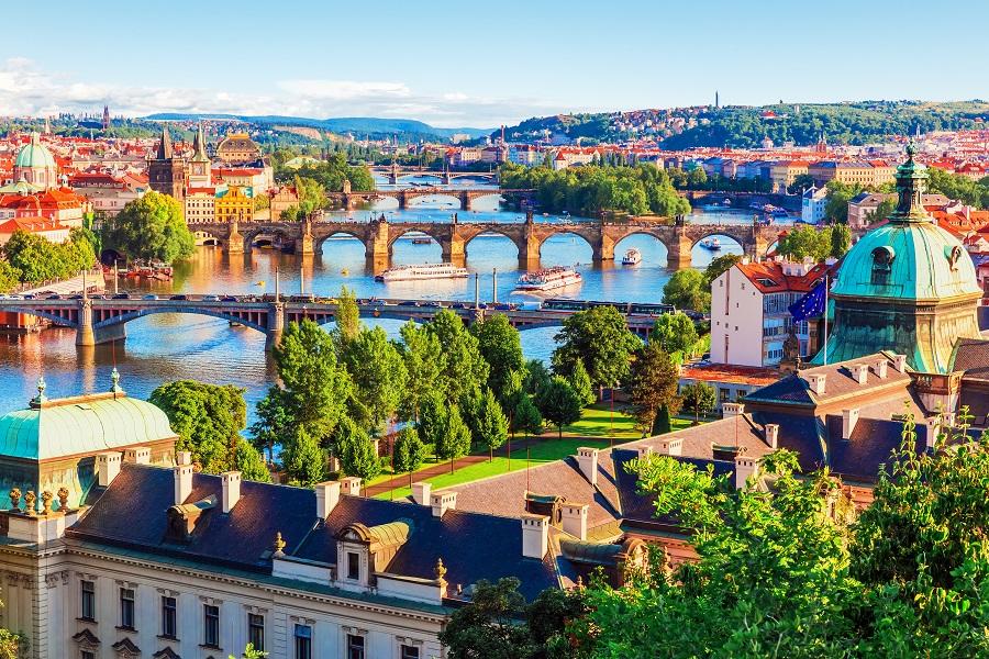 Praga 2019 - 8 Martie
