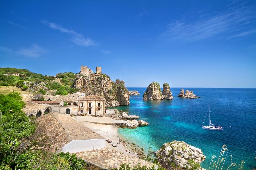 Sicilia 2019 - Vacanta De Paste
