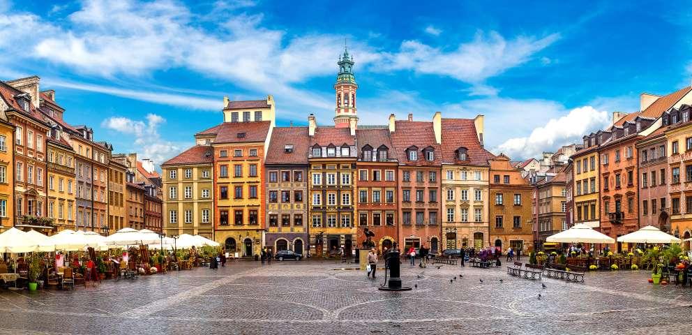 Tarile Baltice 2019 - Vacanta De Paste Si 1 Mai