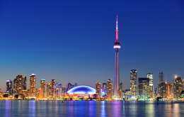 Canada De Est 2019