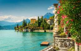 Italia De Nord 2019 - Magia Lacurilor Si Farmecul Oraselor Romantice