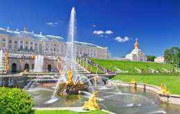 Rusia 2019 - Plecare Din Timisoara
