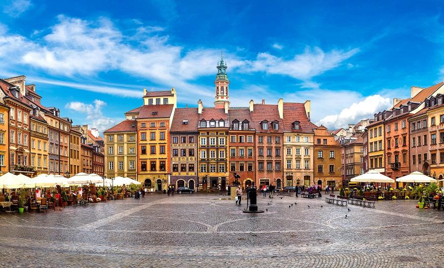 Cehia - Germania - Polonia 2019 (autocar)