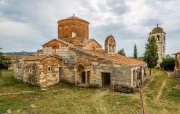 Macedonia, Albania, Grecia 2019 - Periplu In Balcani