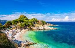 Grecia 2019 (autocar) - Paste In Insula Corfu