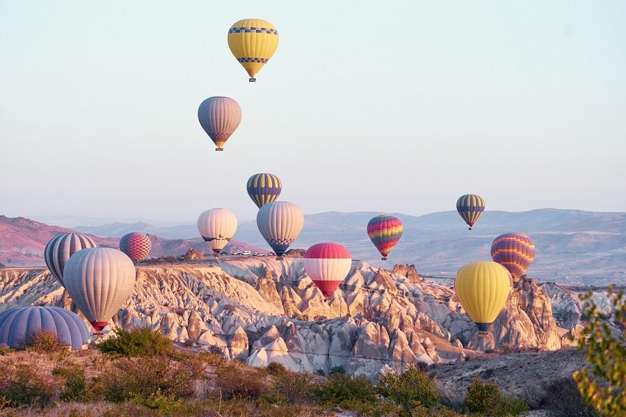 Cappadocia 2019 - Plecare Din Bucuresti (19.09)