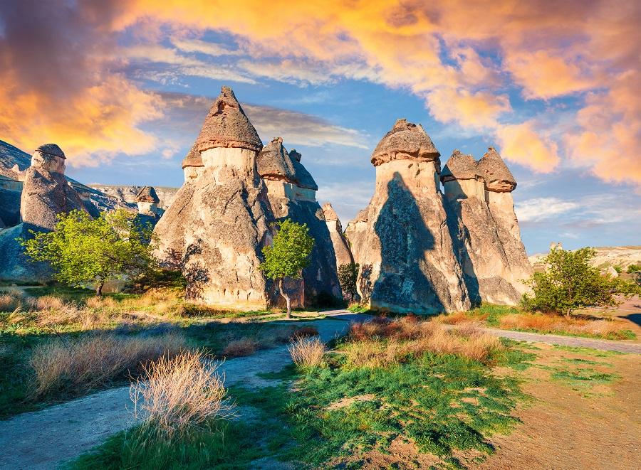 Cappadocia 2019 - Plecare Din Arad