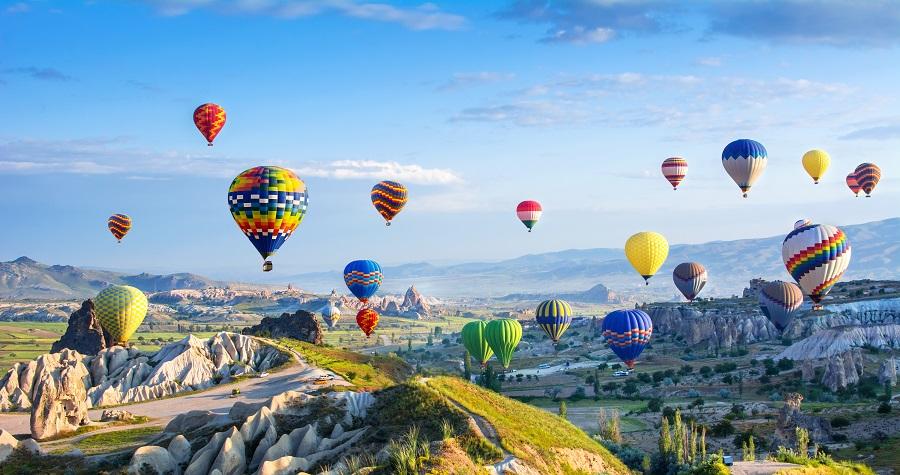 Cappadocia 2019 - Plecare Din Bacau