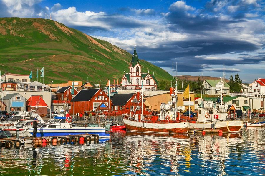 Islanda 2019