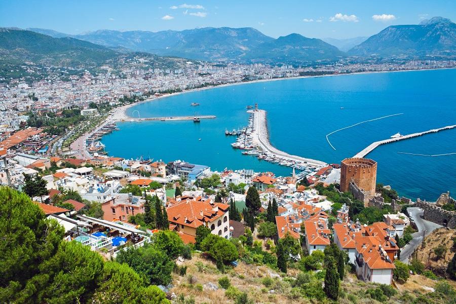 Turcia 2019 - Intre Orient Si Occident (05.10)
