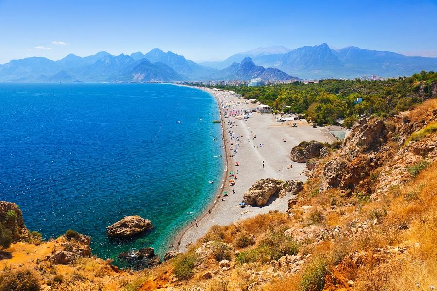 Turcia 2019 - Intre Orient Si Occident (08.05)