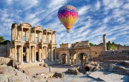 Turcia 2019 - Intre Orient Si Occident (18.05)