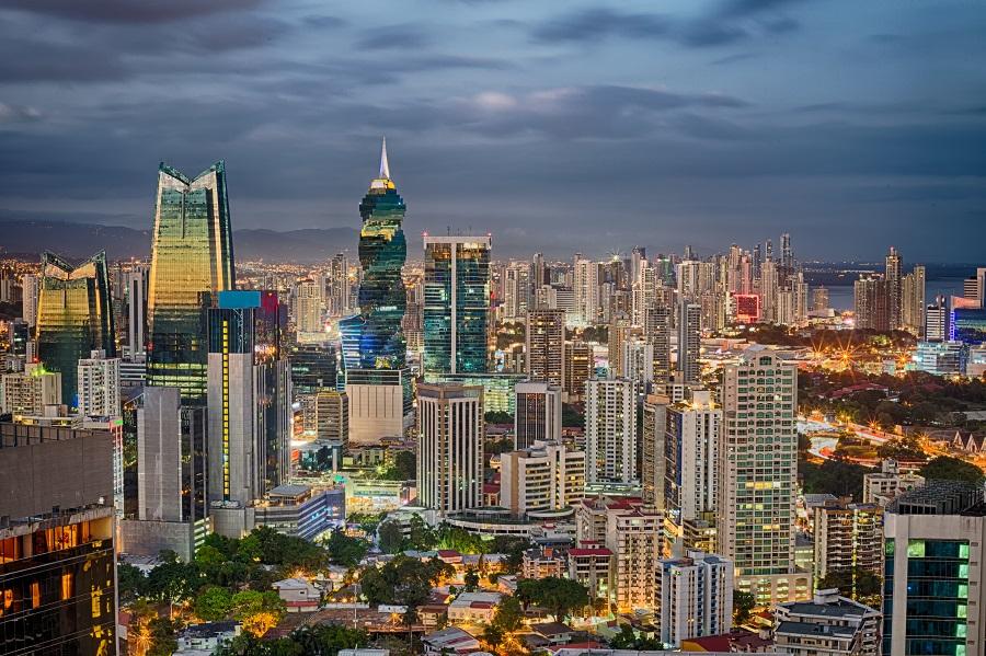 Panama 2019 - O Combinatie Surprinzatoare Intre Modern, Colonial Si Plaje Exotice