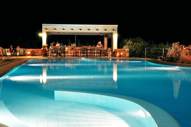 Louloudis Hotel Adults Only (skala Rachoni)