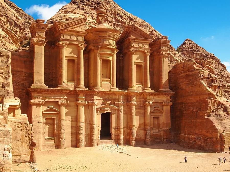 Iordania 2019 - Vacanta De Paste