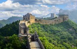 China 2019 - Plecare Din Cluj