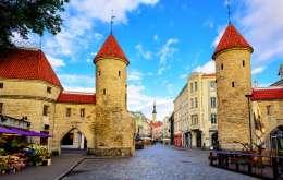 Tarile Baltice 2019 - Plecare Din Cluj