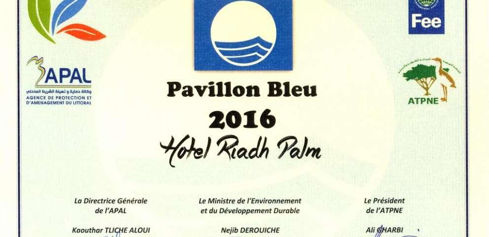 Riadh Palms Resort Spa (recomandat 3*+)
