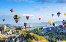 Cappadocia 2019 - Plecare Din Iasi