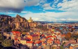 Georgia 2019 - Spectacolul Caucazului
