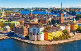 Stockholm 2019 - Croaziera Pe Marea Baltica